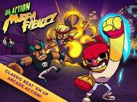 Big Action Mega Fight! screenshot, image №18506 - RAWG