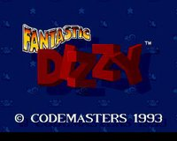 Cкриншот Fantastic Dizzy, изображение № 739096 - RAWG
