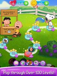 Cкриншот Snoopy Pop+ Blast the Bubbles, изображение № 2023831 - RAWG