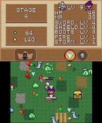 Cкриншот Witch & Hero, изображение № 782241 - RAWG