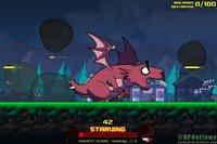 Cкриншот Dragon Rage, изображение № 134978 - RAWG