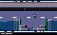Cкриншот The Blues Brothers, изображение № 302873 - RAWG
