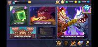 Tactical Monsters Rumble Arena screenshot, image №662022 - RAWG