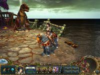 Cкриншот King's Bounty: Принцесса в доспехах, изображение № 162208 - RAWG