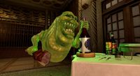 Cкриншот Ghostbusters: The Video Game, изображение № 487529 - RAWG