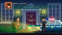 The Darkside Detective screenshot, image №173166 - RAWG