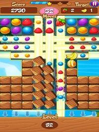 Cкриншот Fruit Garden Mania: Match-3 Puzzle Game, изображение № 1795741 - RAWG