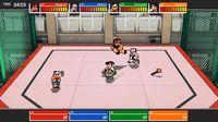 Cкриншот River City Melee: Battle Royal Special, изображение № 215364 - RAWG