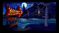 Cкриншот The Secret of Monkey Island: Special Edition, изображение № 100436 - RAWG