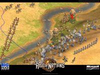 Cкриншот Rise of Nations, изображение № 349447 - RAWG