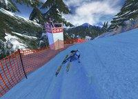 Cкриншот Ski Racing 2006, изображение № 436187 - RAWG