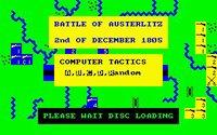 Cкриншот Austerlitz, изображение № 743787 - RAWG