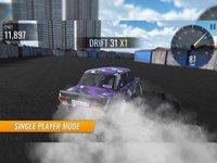 Russian Car Drift screenshot, image №2252639 - RAWG