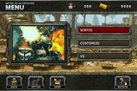 METAL SLUG DEFENSE screenshot, image №131309 - RAWG