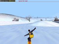 Cкриншот 3D Snowboard Resort Designer, изображение № 324188 - RAWG
