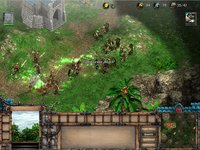 Rising Kingdoms screenshot, image №422594 - RAWG