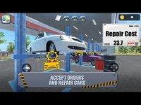 Cкриншот Mechanic Service Station Sim, изображение № 2038744 - RAWG