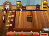 Cкриншот Fast Food Diner Story: Restaurant Chef Cooking Deluxe, изображение № 1783393 - RAWG
