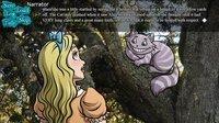 BRG's Alice in Wonderland screenshot, image №1968594 - RAWG