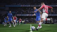 Cкриншот FIFA Soccer 11, изображение № 280543 - RAWG