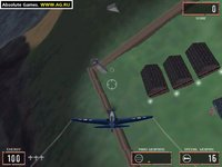 Cкриншот Pacific Warriors: Air Combat Action, изображение № 298572 - RAWG