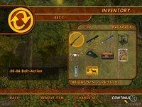 Cкриншот Cabela's Big Game Hunter 2006 Trophy Season, изображение № 438223 - RAWG