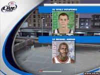 Cкриншот NBA Live 2000, изображение № 314820 - RAWG
