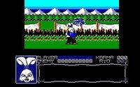 Samurai Warrior: The Battles of Usagi Yojimbo screenshot, image №757088 - RAWG