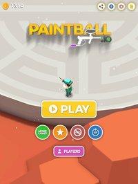Cкриншот Paintball.io Mayhem, изображение № 2109010 - RAWG