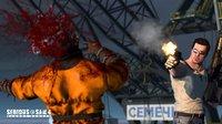 Serious Sam 4: Planet Badass screenshot, image №847439 - RAWG