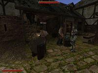 Cкриншот Готика 2, изображение № 331981 - RAWG