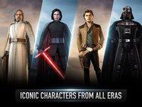 Star Wars: Force Arena screenshot, image №910780 - RAWG
