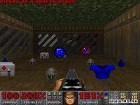 Cкриншот Doom for Windows, изображение № 329951 - RAWG