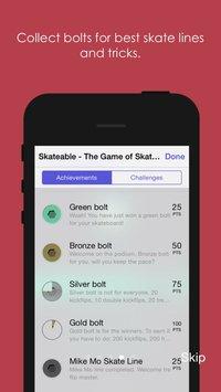 Cкриншот Skateable - The Game of Skate & Skateboard lines, изображение № 1729233 - RAWG