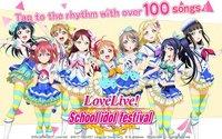 Love Live! School idol festival screenshot, image №1389818 - RAWG
