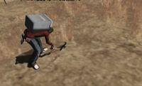 No More Heroes screenshot, image №514067 - RAWG