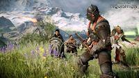 Cкриншот Dragon Age: Инквизиция, изображение № 598743 - RAWG