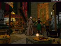 Cкриншот Discworld Noir, изображение № 291004 - RAWG