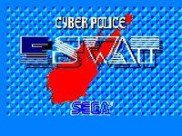 Cкриншот Cyber Police ESWAT, изображение № 748297 - RAWG