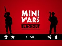 Cкриншот Mini Wars Blackout, изображение № 1635159 - RAWG