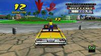 Crazy Taxi (1999) screenshot, image №1608647 - RAWG