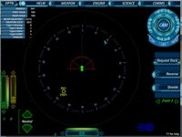 Cкриншот Artemis Spaceship Bridge Simulator, изображение № 135154 - RAWG
