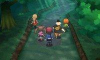 Cкриншот Pokémon X and Y, изображение № 262342 - RAWG
