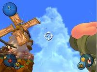 Cкриншот Worms 3D, изображение № 377565 - RAWG