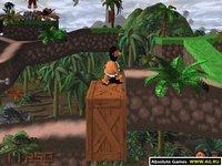 Cкриншот 3D Caveman Rocks!, изображение № 318084 - RAWG