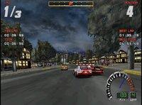 Cкриншот Screamer 2, изображение № 222141 - RAWG