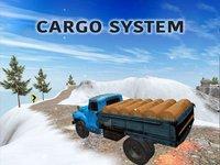 Cкриншот Truck Simulator 2018, изображение № 1786543 - RAWG