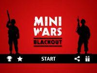 Cкриншот Mini Wars Blackout, изображение № 23389 - RAWG