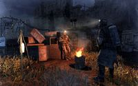 Cкриншот Metro: Last Light - Faction Pack, изображение № 609986 - RAWG
