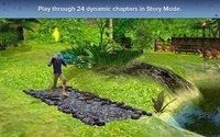Cкриншот The Sims 2: Castaway Stories, изображение № 940125 - RAWG